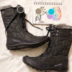 COLUMBIA | minx mid II boots